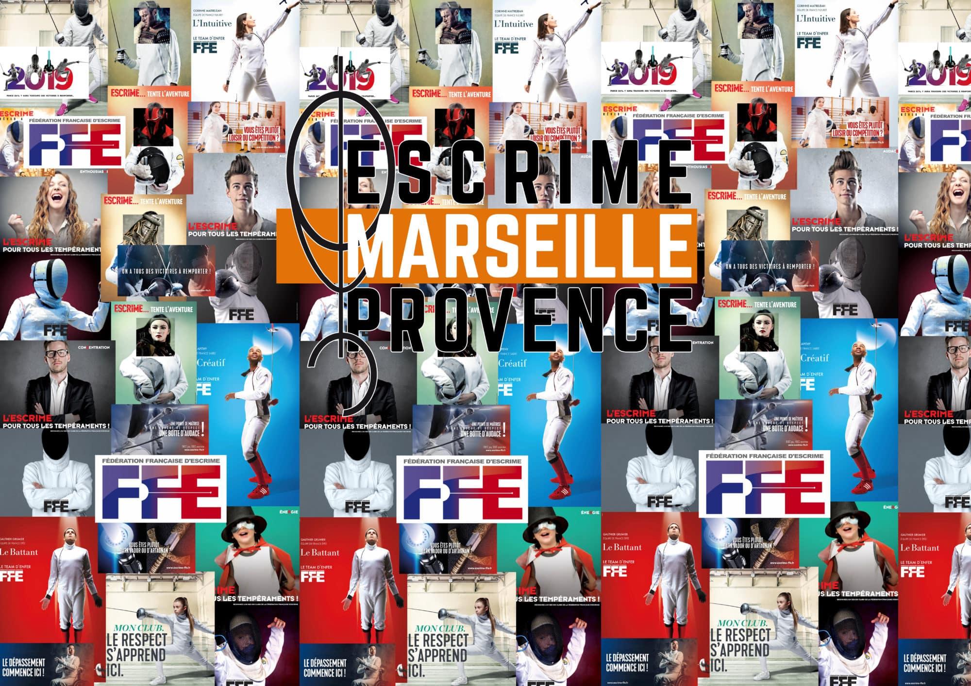 Escrime Marseille Provence